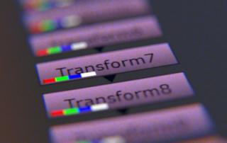Merge Transforms